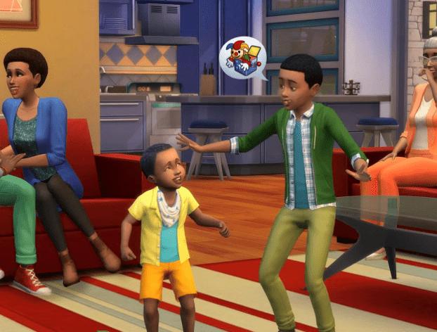 Новое дополнение Sims 4 будет посвящено Star Wars
