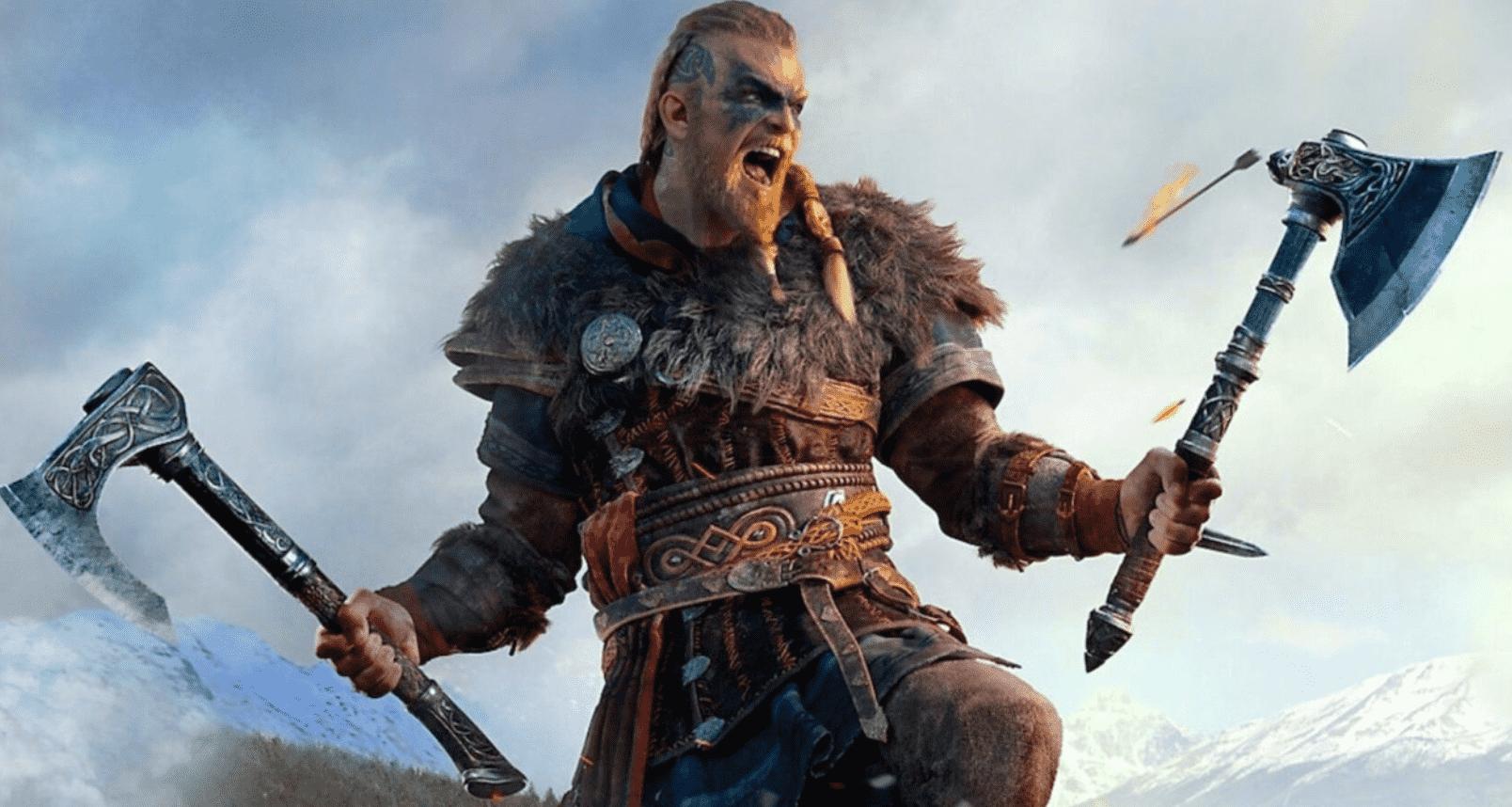 ВAssassin's Creed Valhalla можно будет грабить монастыри