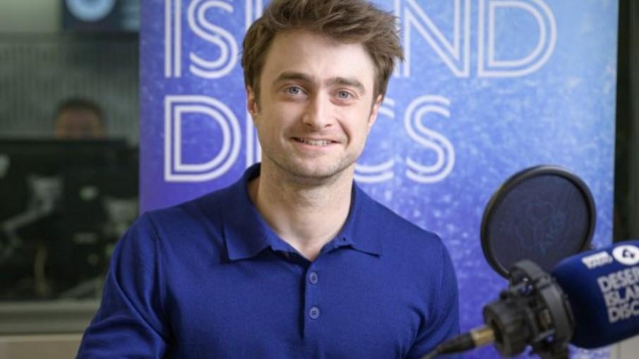 Дэниел Рэдклифф опроблемах салкоголем насъемках «Поттера»: «Япаниковал»