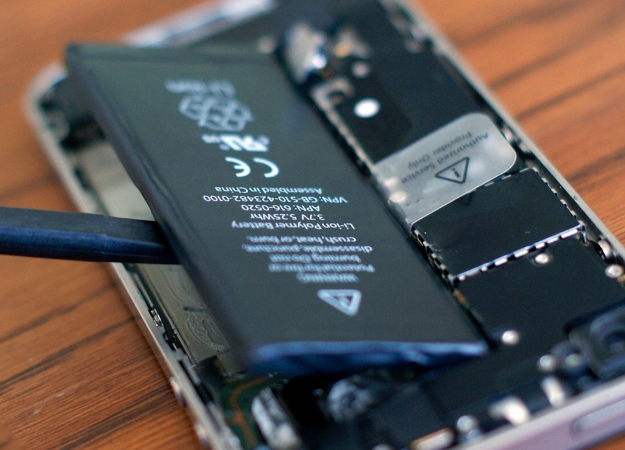 Apple наняла бывшего специалиста изSamsung иработает над своими батареями для смартфонов