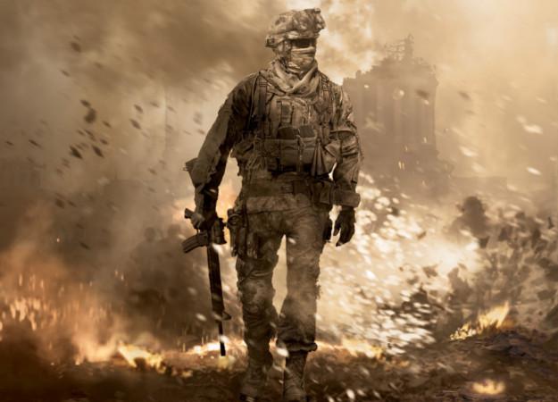 Слух: следующей Call of Duty станет Modern Warfare 4, разработкой занимаются экс-сотрудники Respawn