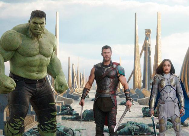 Джош Бролин назвал свои любимые фильмы киновселенной Marvel. Попробуете угадать?