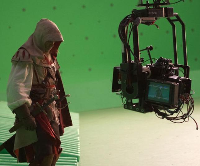 Экранизация Assassin's Creed получила зеленый свет от киностудии