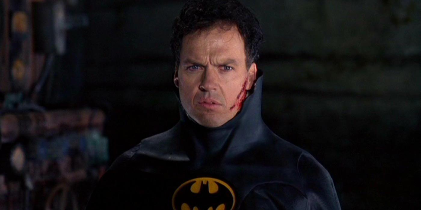 Слух: Майкл Китон заменит Бена Аффлека в роли «главного» Бэтмена DCEU
