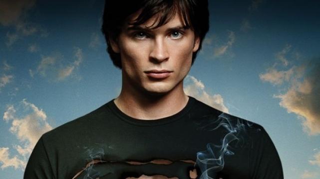 Актер Том Уэллинг, игравший Супермена в«Тайнах Смолвиля», готов сыграть Лекса Лютора в«Супергерл»