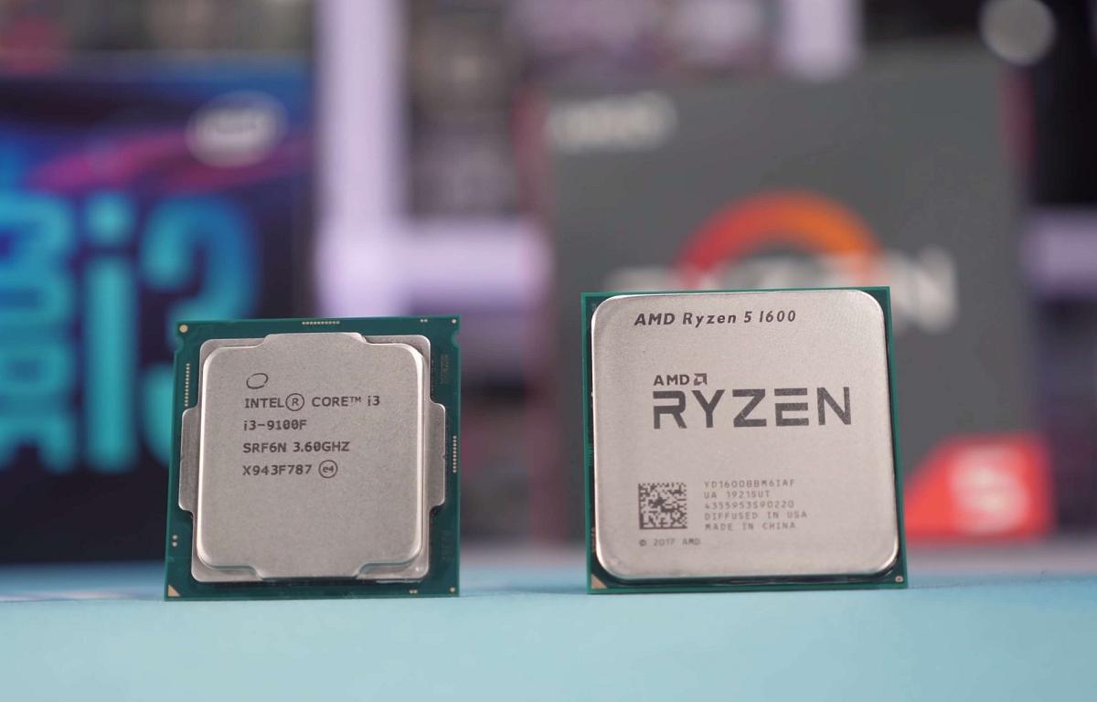 Эксперты назвали лучшие процессоры 2020 года