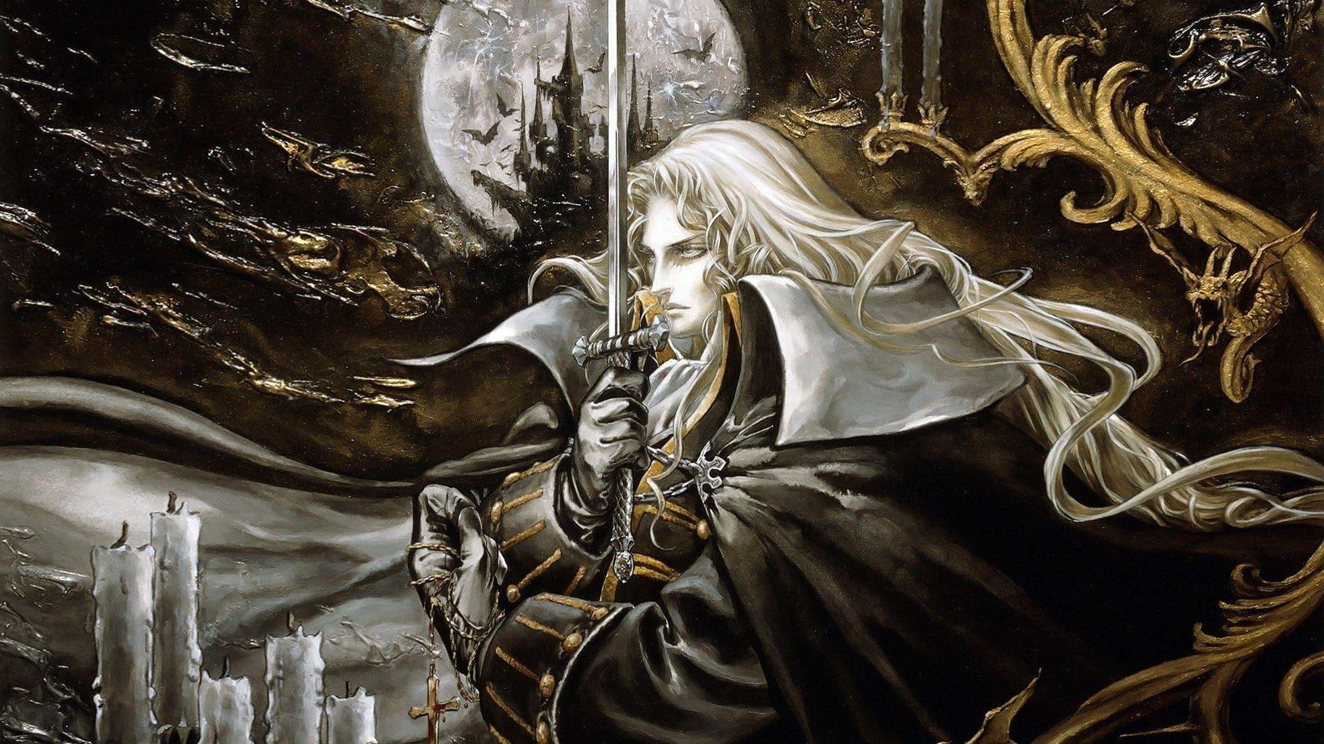 Castlevania: Symphony ofthe Night неожиданно появилась наiOS иAndroid