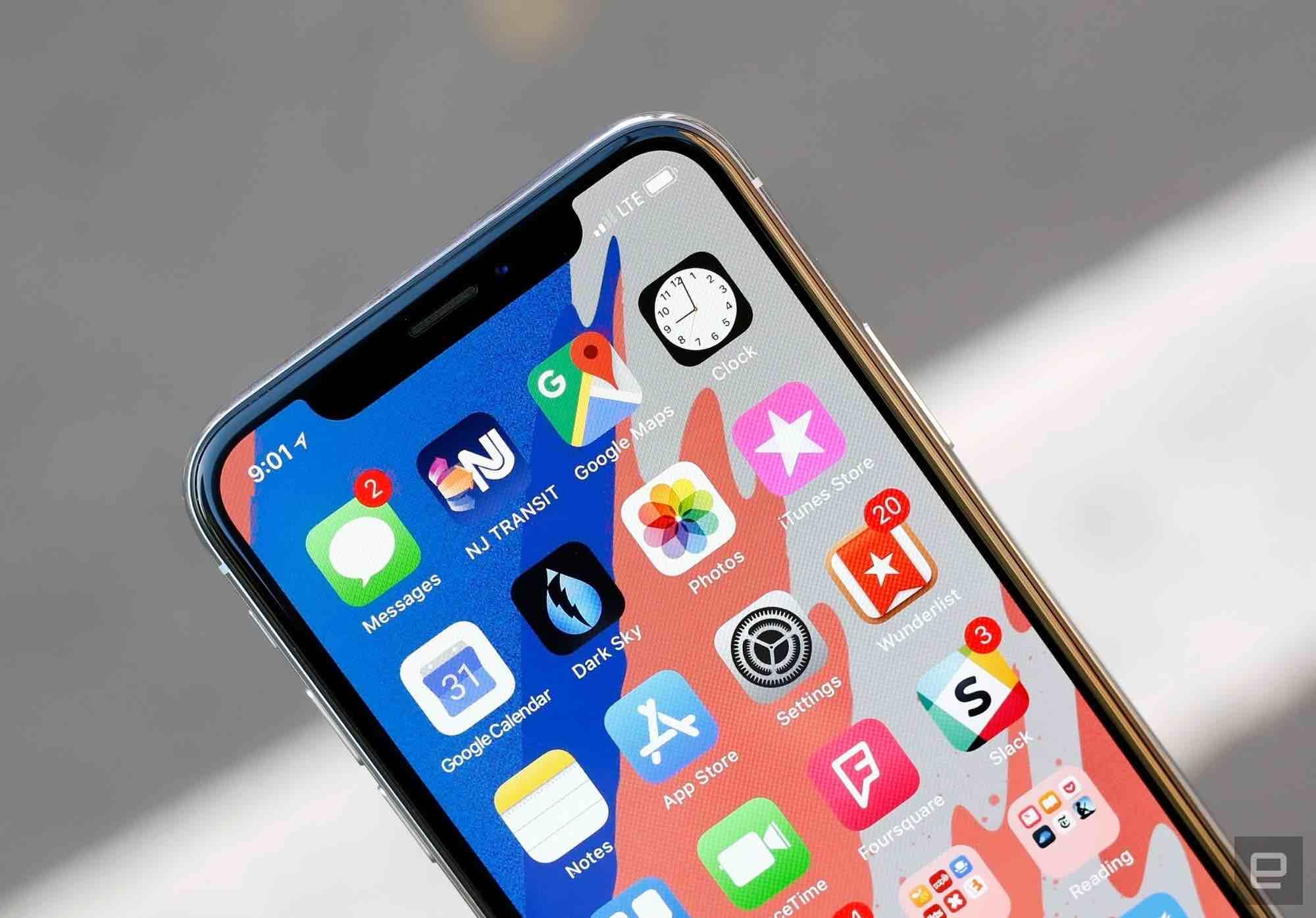 Apple советует не доставать iPhone на улице зимой. Как продлить срок службы батареи?