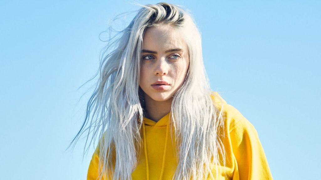 Билли Айлиш назвала песни, которые вдохновили еенасоздание дебютного альбома