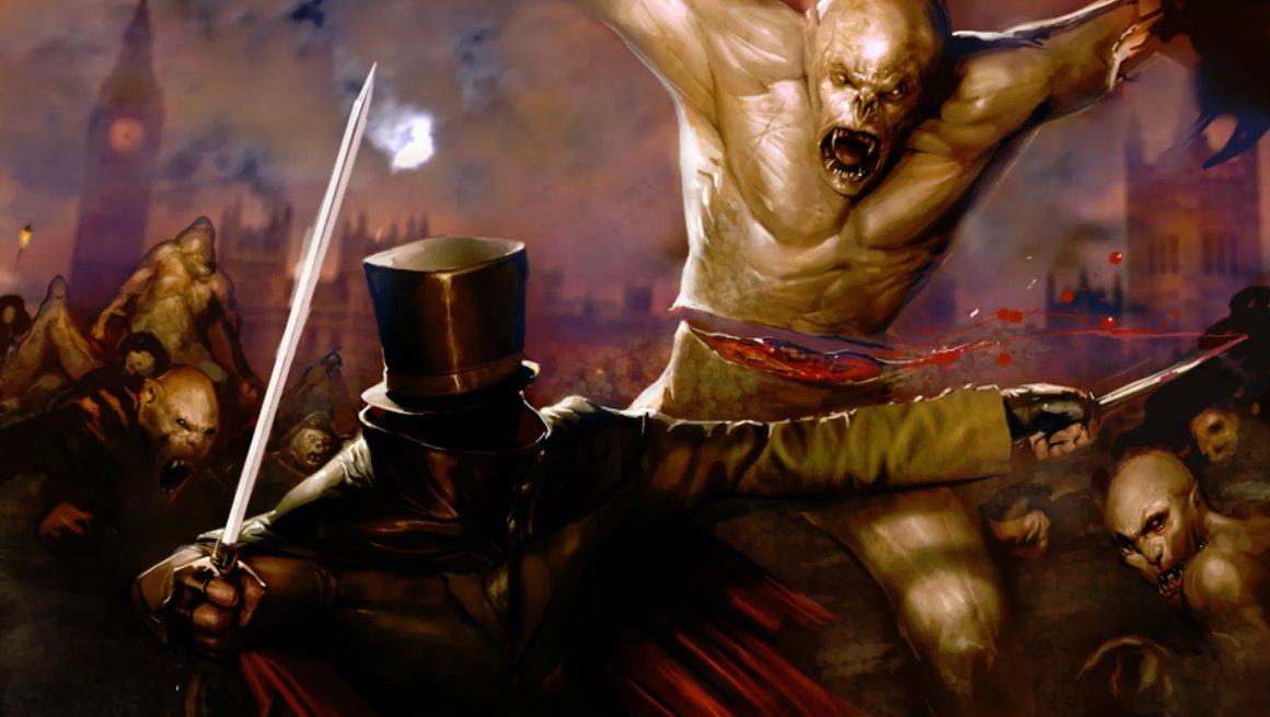 Какой была The Ripper – игра про Джека Потрошителя от создателей Dead Space