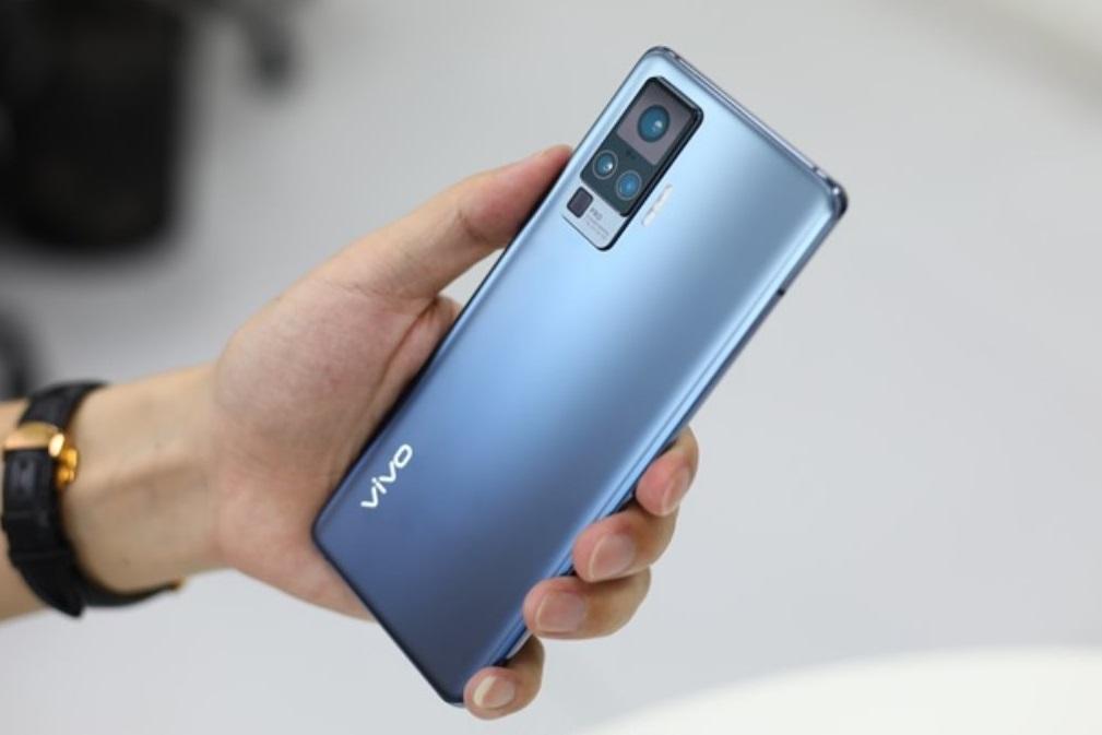 ВРоссию приехали топовые камерофоны Vivo X50 иX50 Pro