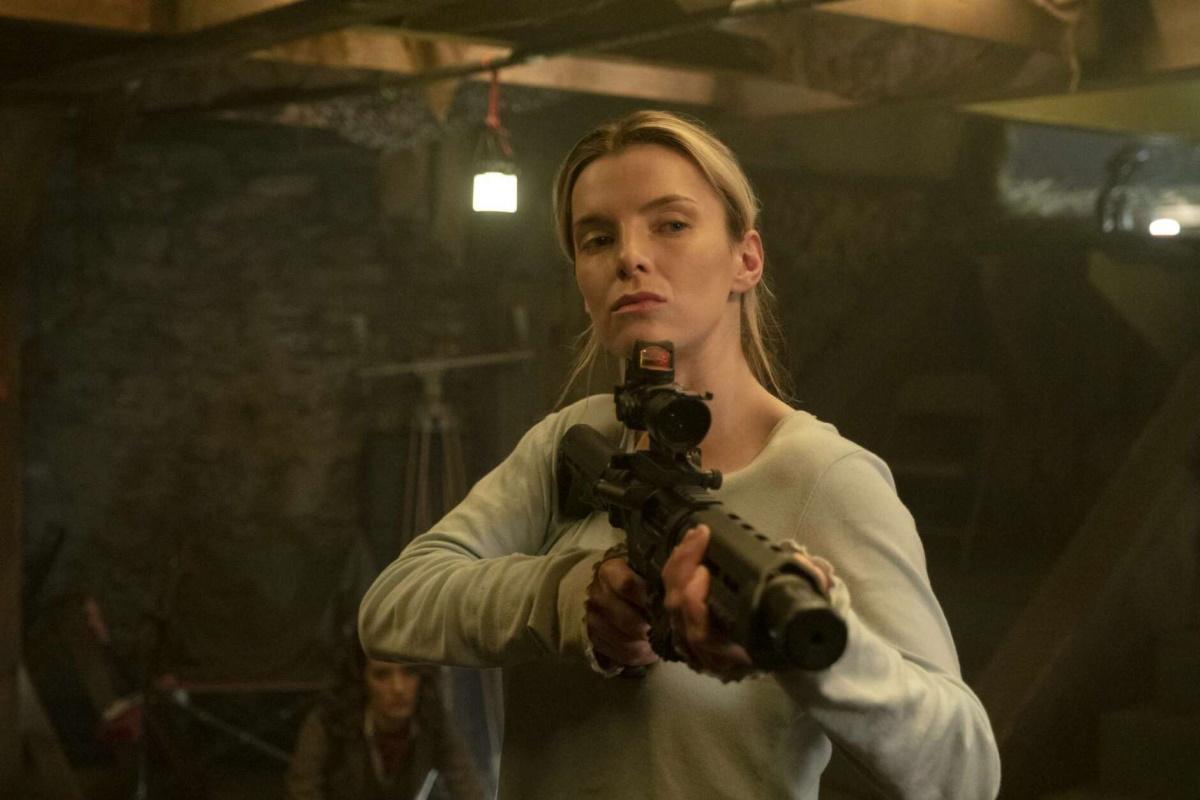 Рецензия наскандальный триллер «Охота». Кровавая баня сполитическим уклоном