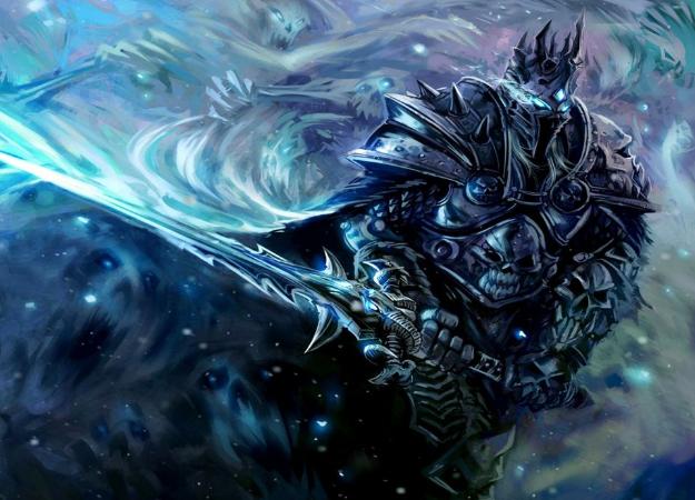 Игроки обсуждают свои любимые RPG: Warcraft III, Dragon Quest, Fallout и другие