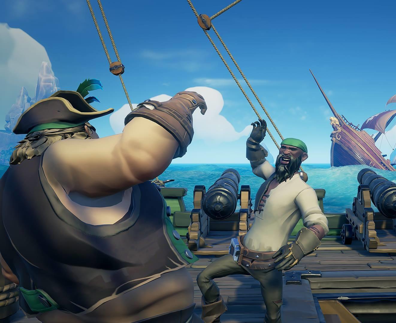 Йо-хо-хо! Стример Sea of Thieves обошел Ninja по количеству платных подписок