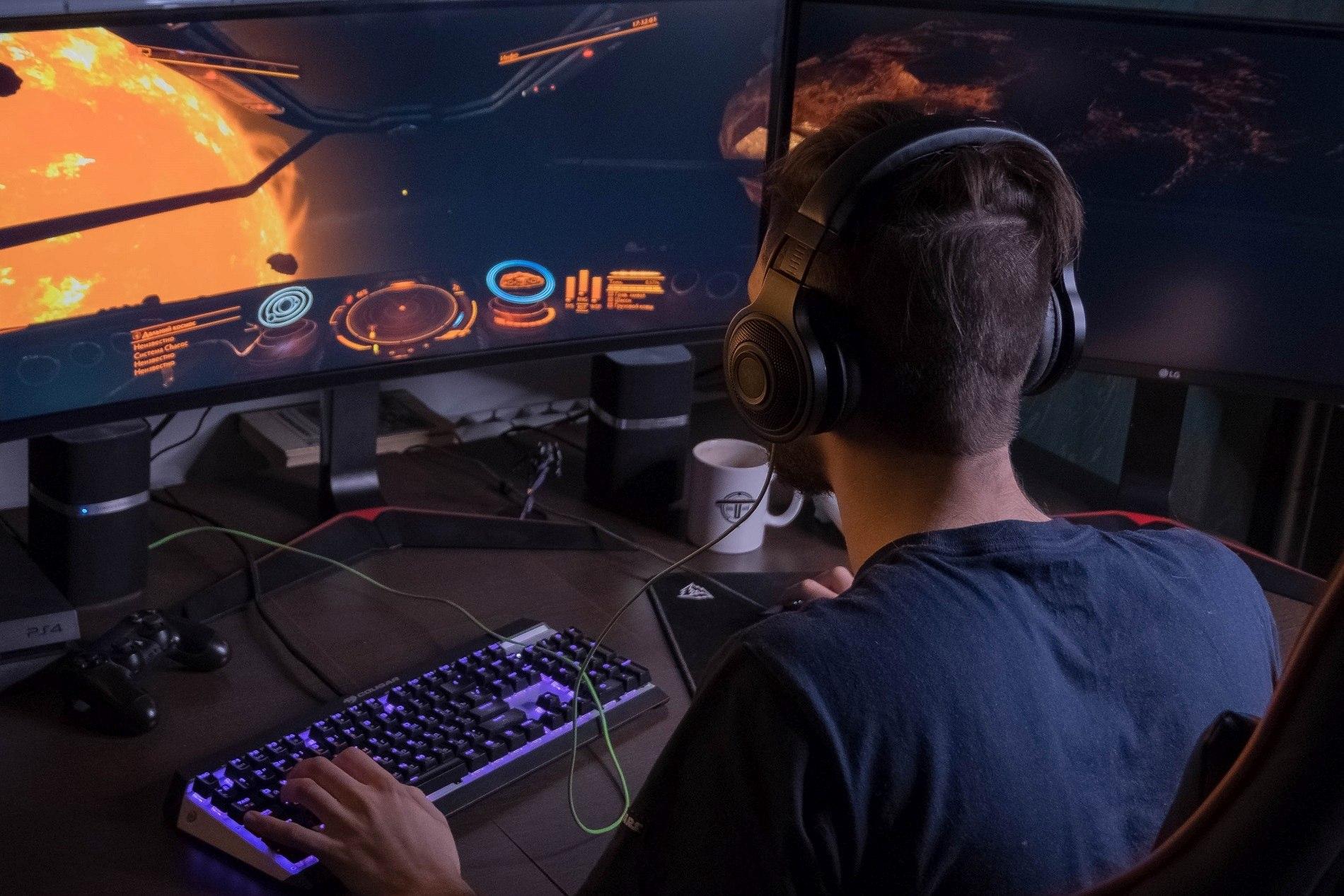 5 лучших бюджетных игровых мониторов