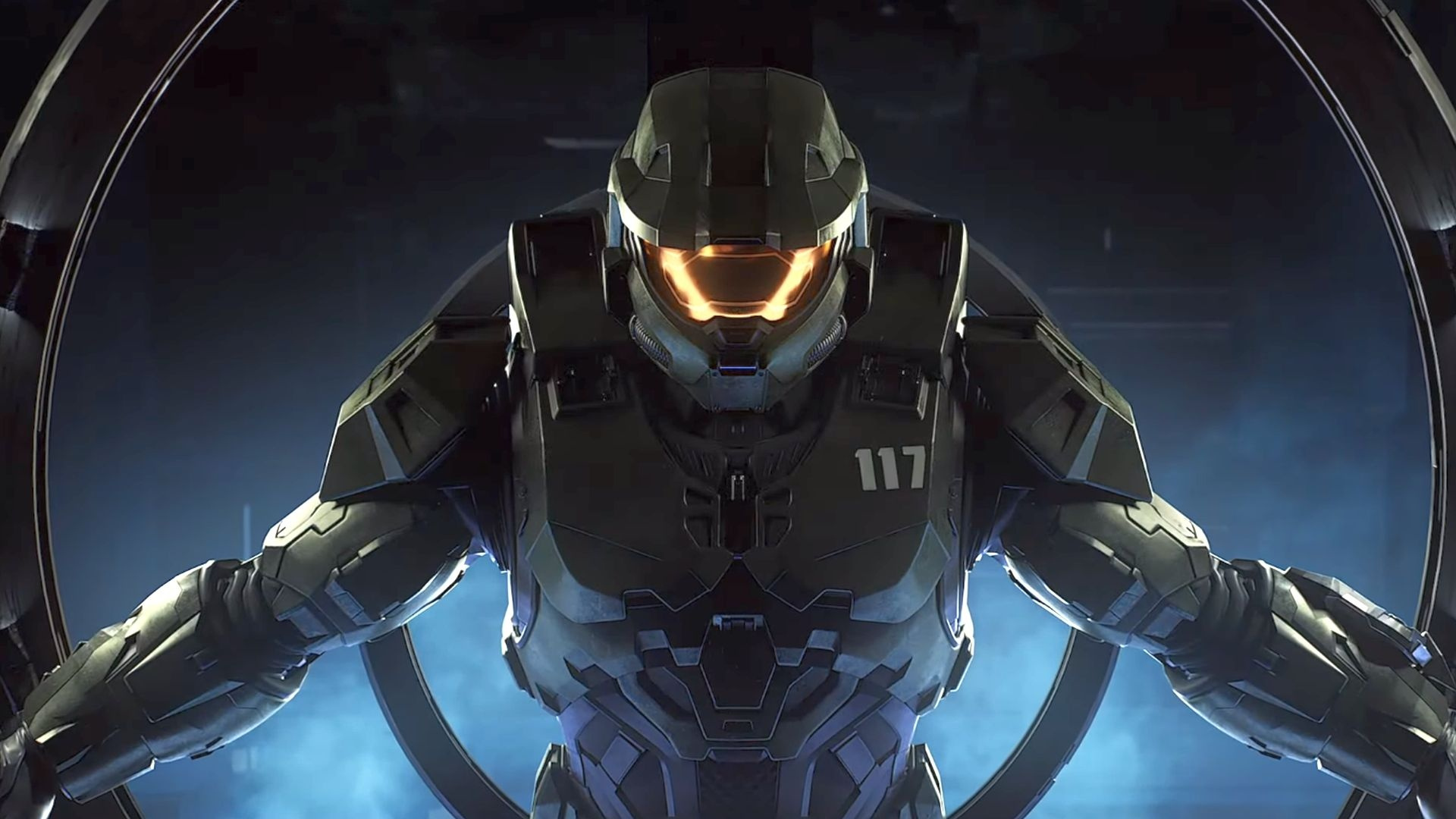 Halo Infinite перенесли на2021год. Многие этому рады