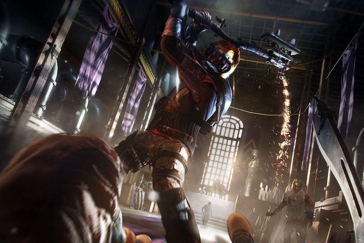 Новый трейлер Dying Light 2 доказывает, что уCyberpunk 2077 будет серьезный конкурент