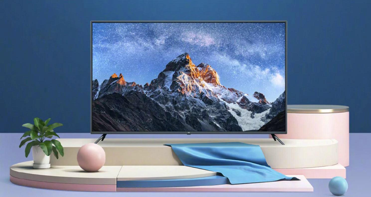 Xiaomi выпустила «умный» телевизор MiTVPro E32S за9000 рублей