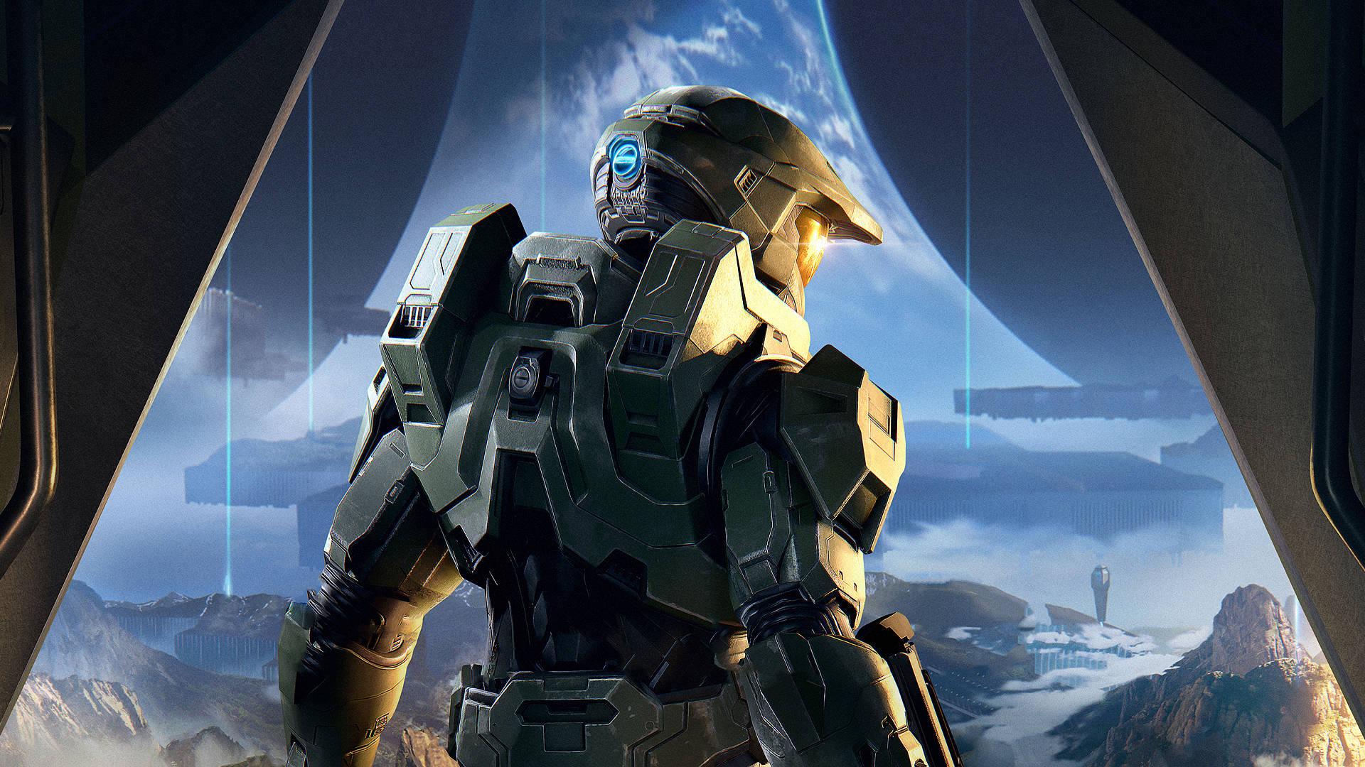 Разработчики Halo Infinite опровергли слухи опереносе игры на2022 год