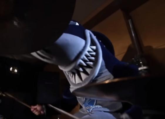 «Акула играет Nirvana нагитаре». Vega анонсировала новый состав поDota 2 кавером наLithium