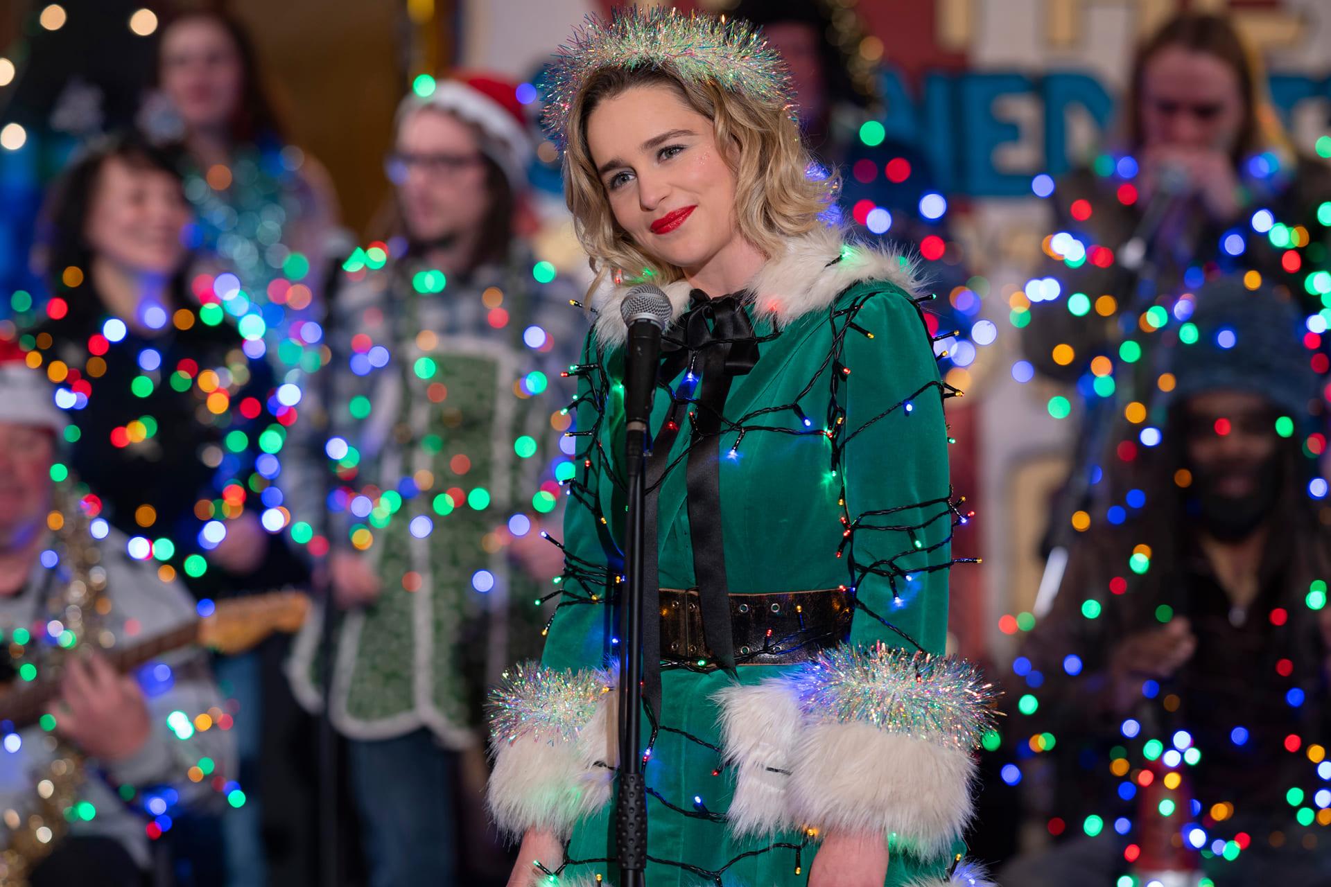 Новогодняя музыка может повредить психическому здоровью