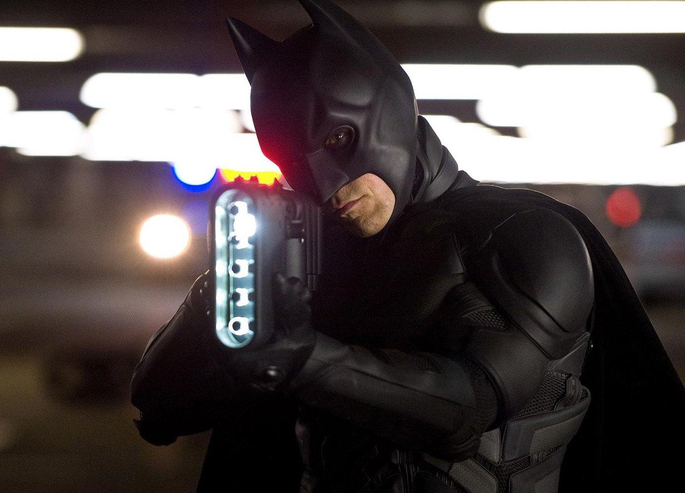 Джозеф Гордон-Левитт поставил «Бэтменов» Нолана в пример Marvel