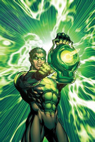 Звезда «Мира Дикого Запада» может попасть в фильм Green Lantern Corps