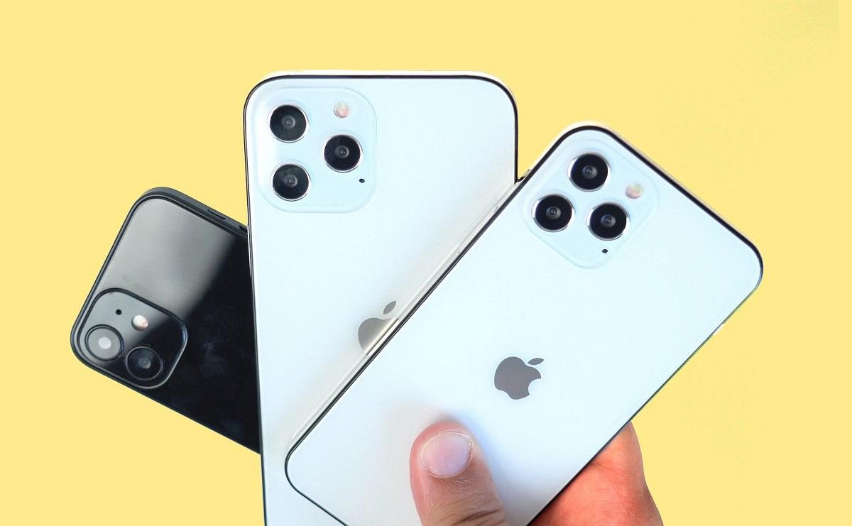 Слух: выпуск iPhone 12 задержится из-за проблем скамерой