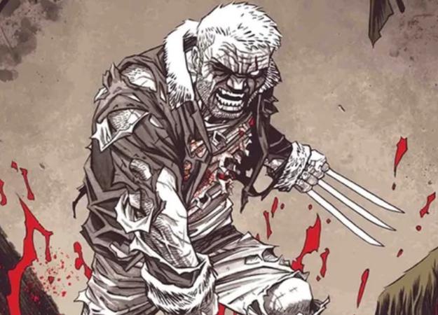 Marvel завершит историю Старика Логана, позволив ему умереть. Носначала онразберется сМистерио