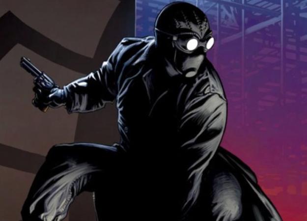Вау! Николас Кейдж озвучит нуарного Питера Паркера вмультфильме «Человек-паук: Через вселенные»