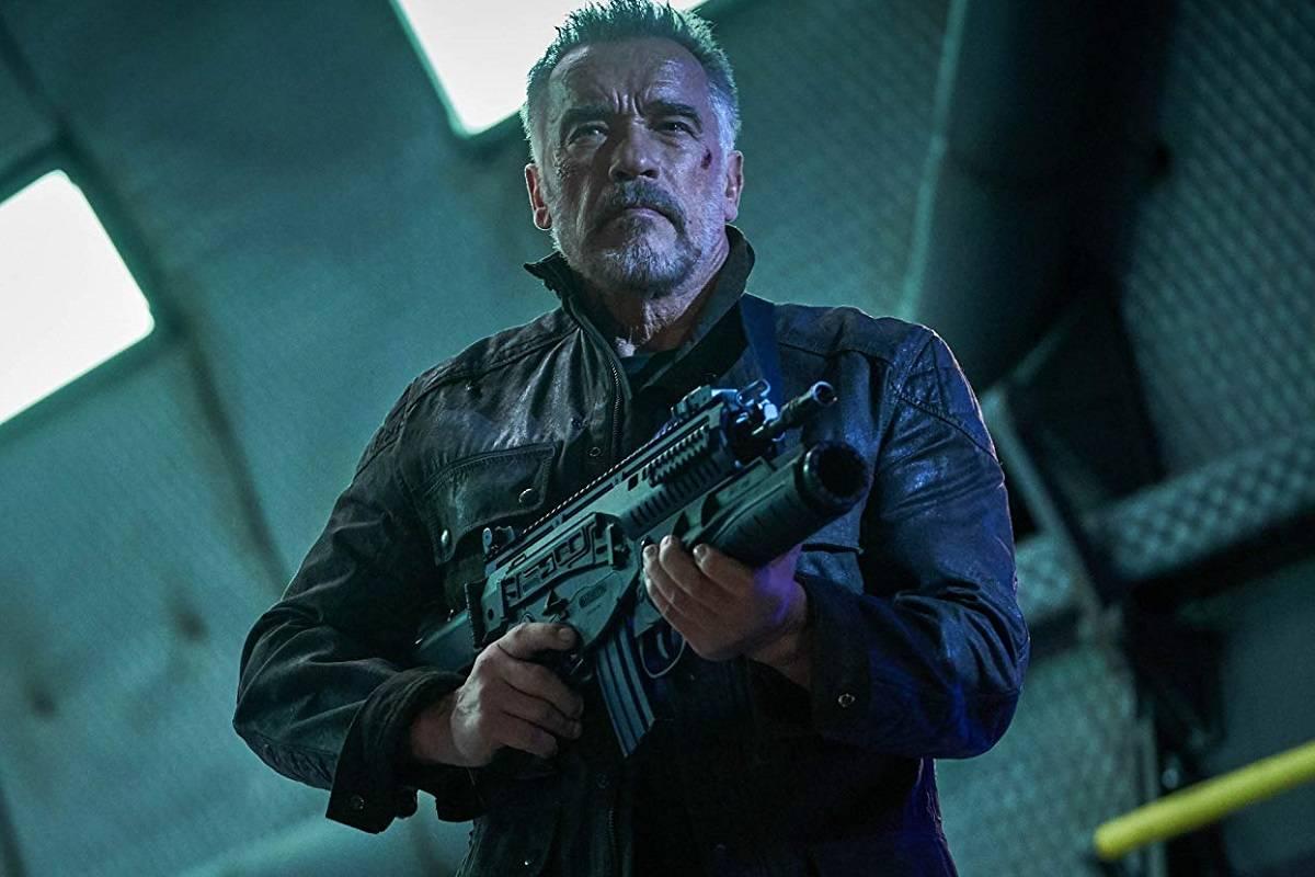 Режиссер нового «Терминатора» прокомментировал провал фильма испоры сДжеймсом Кэмероном