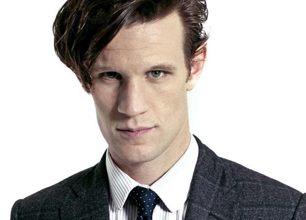 В«Морбиусе» сыграет Мэтт Смит из«Доктора Кто». Есть фотографии сосъемок