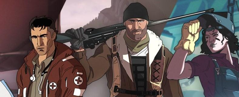 Rainbow Six Siege получила новый боевой пропуск— «Вокруг света»