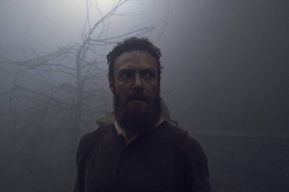 Трейлер 2 половины 9 сезона «Ходячих мертвецов» наконец-то представил лидеров Шепчущихся