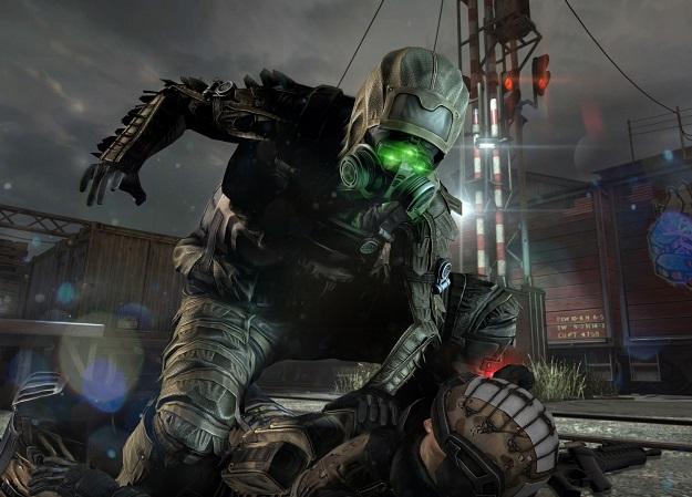 Ubisoft неторопится делать новый Splinter Cell из-за возможного давления фанатов