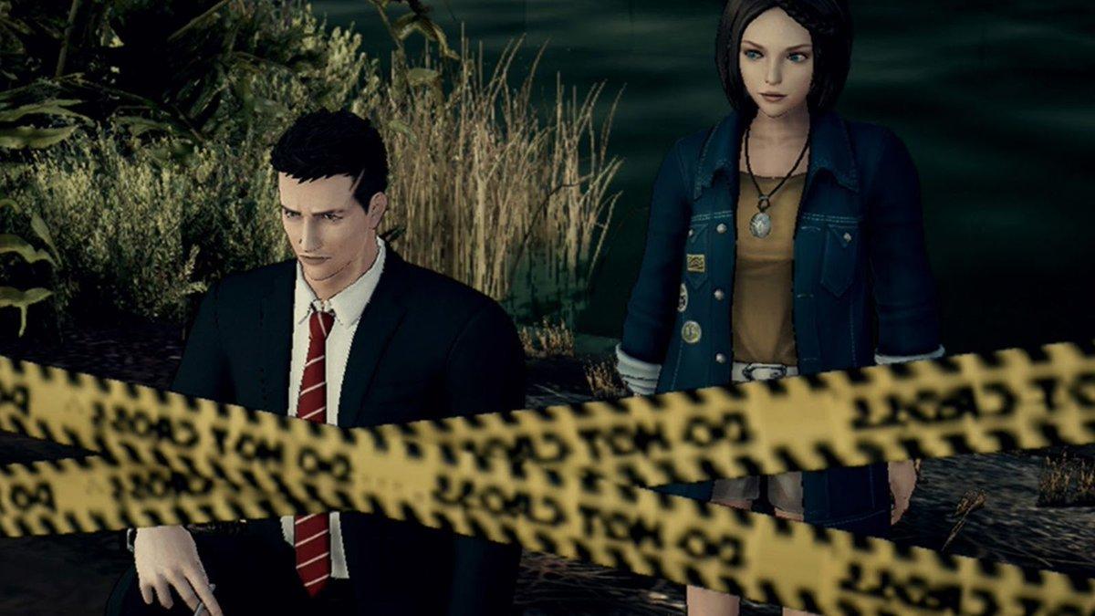 Создатели Deadly Premonition 2: ABlessing inDisguise показали трейлер квыходу игры