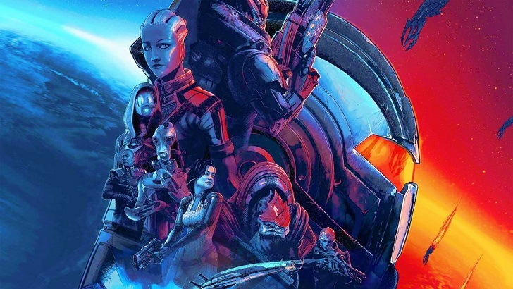 Геймеры вярости. Что бесит игроков вMass Effect: Legendary Edition?