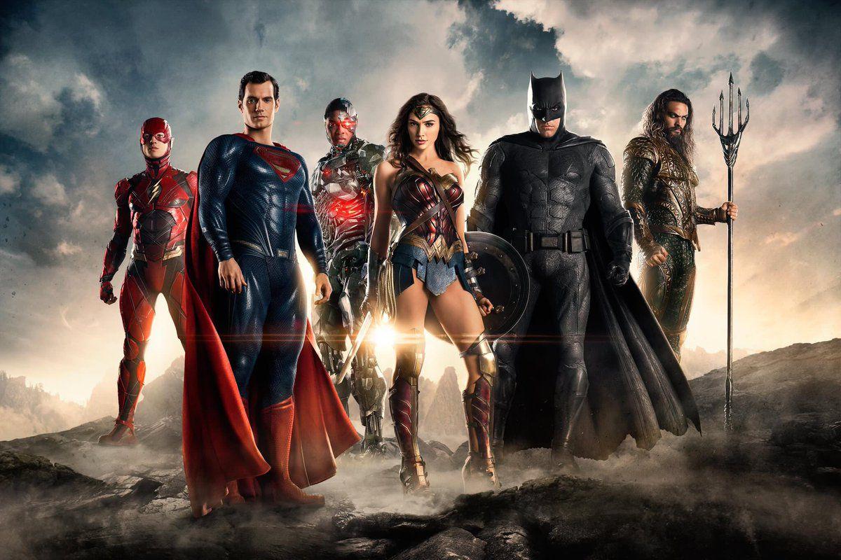 Джейсон Момоа видел режиссерскую версию «Лиги справедливости» Зака Снайдера