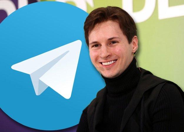 Адок дня: Первый канал называет Telegram мессенджером для террористов