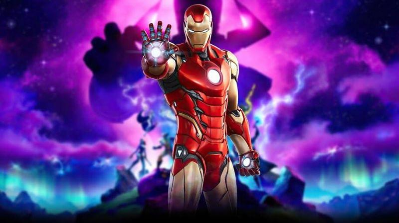 ВFortnite нашли домик Тони Старка из«Мстителей: Финал»