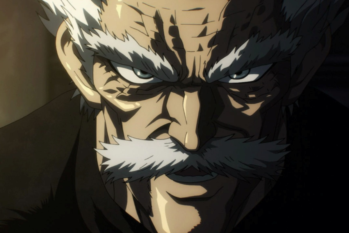 Новый OVA-эпизод аниме «Ванпанчмен» посвящен рыбалке. Уже есть видео