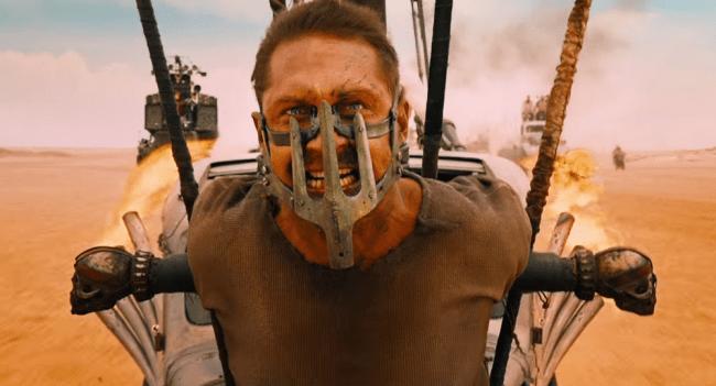 «Снимать кино— это словно идти вбой»: Джордж Миллер— осъемках «Безумного Макса»