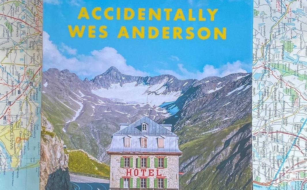 «Случайный Уэс Андерсон». Это красивейший аккаунт вИнстаграме