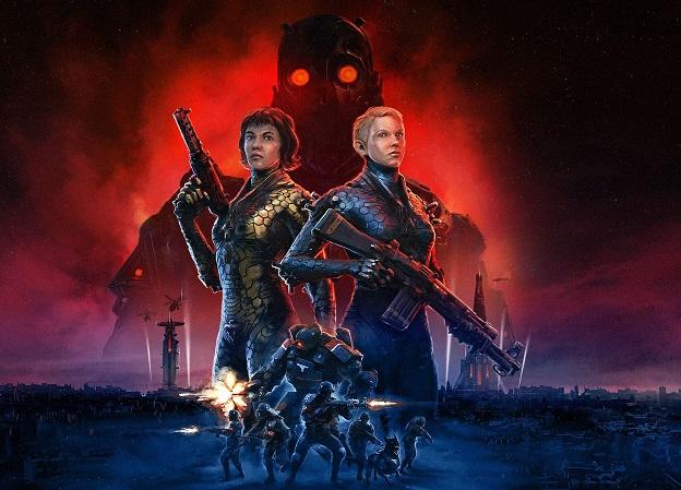 Новые подробности оWolfenstein: Youngblood— игра напоминает Dishonored, аконтента станет больше