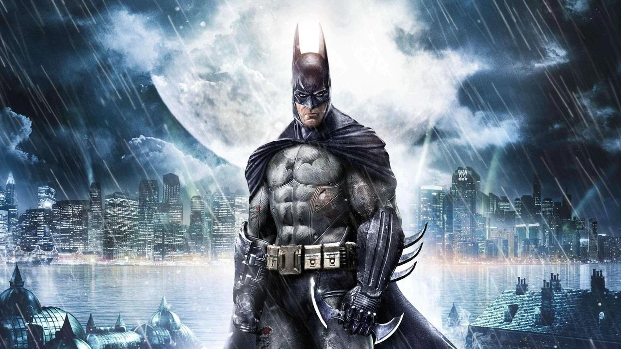 Игре Batman: Arkham Asylum— 11лет. Rocksteady благодарят фанатов