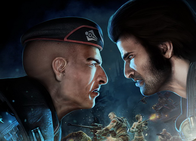 Подписчики PS Plus в ноябре получат Bulletstorm: Full Clip Edition и Yakuza Kiwami