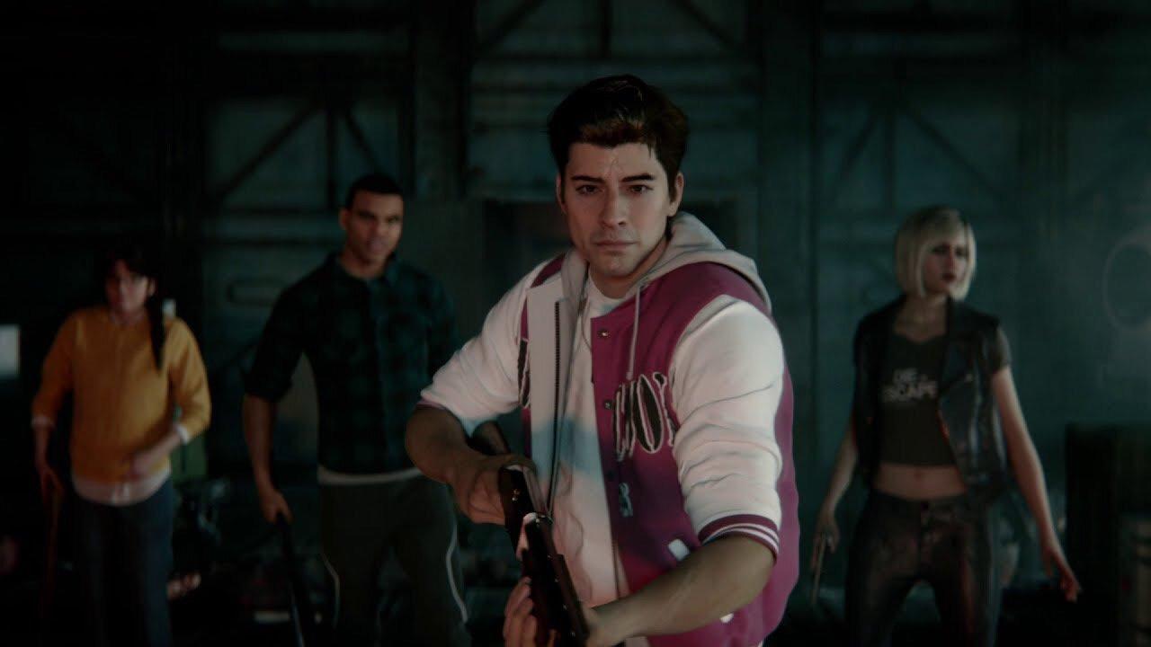 Capcom заявила, что Resident Evil: Resistance — не часть канона