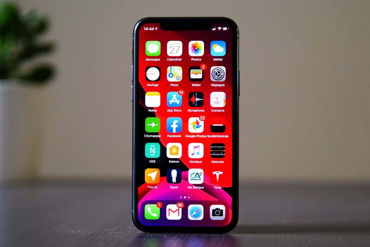 Опубликован список iPhone иiPad, которые получат iOS14