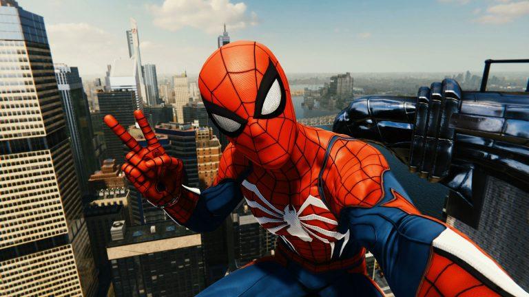 Sony купила разработчиков Marvel's Spider-Man