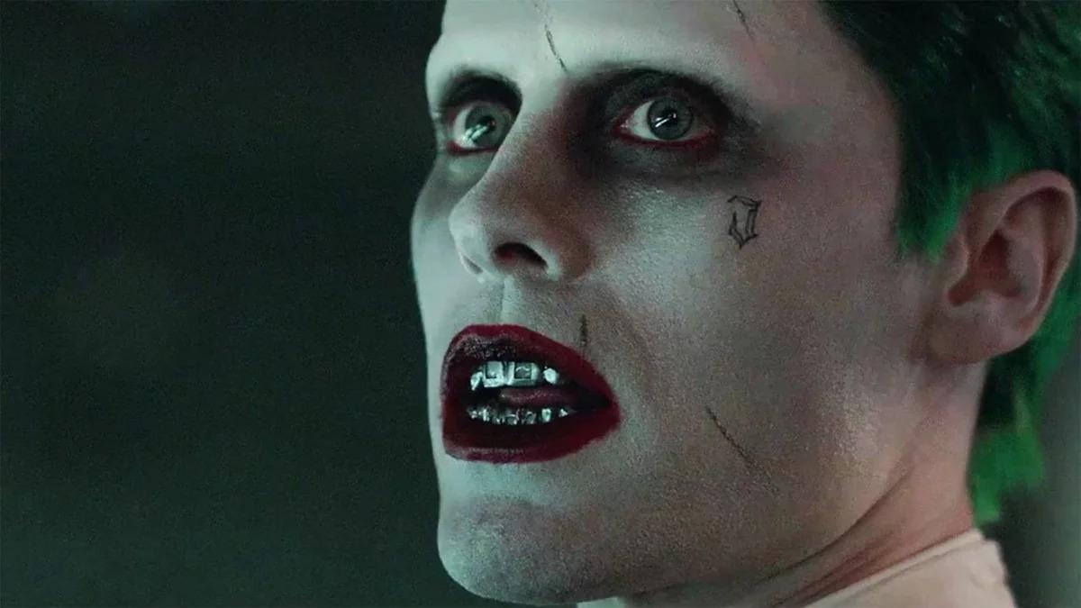 Режиссер «Отряда самоубийц» сказал, что Джокер Джареда Лето был лучше воригинальном монтаже